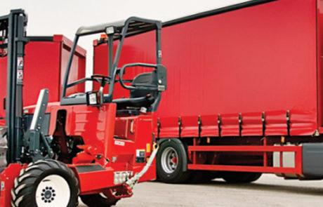 logistique transport montreal